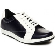 Liverpool FC Lifestyle Footwear Casual Shoes(Blue, White)