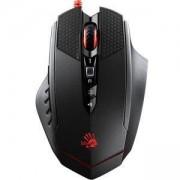 Геймърска мишка A4tech, A4 T70 BLOODY IR GAMING BLACK, Черна