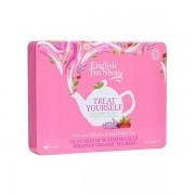 English Tea Shop Treat Yourself bio gyümölcsös tea válogatás 36db