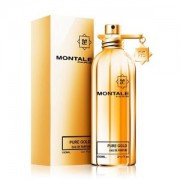 Montale Pure Gold 100 ml Spray, Eau de Parfum