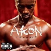 Akon - Trouble (0602517173613) (1 CD)