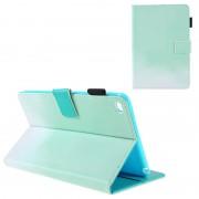 Bolsa Folio Two-Tone com Função de Suporte para iPad Mini 4 - Menta
