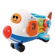VTech Toet Toet Auto's 2 in 1 vrachtvliegtuig