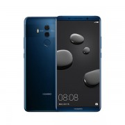 Huawei Mate 10 Pro (128GB, Midnight Blue, Special Import)