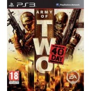 PS3 Army of Two The 40th Day (tweedehands)