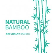 Paturica pentru copii Baby Ono Bamboo roz