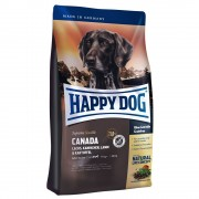 Happy Dog Supreme Sensible Canadá - 2 x 12,5 kg - Pack Ahorro