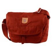 Fjällräven Greenland Shoulder Bag Small - borsa a tracolla - Red