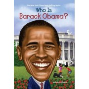Who Is Barack Obama', Paperback
