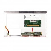 Display laptop Gateway 11.6 inch cu led