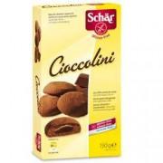 Dr.schar spa Schar Bisc.Cioccolini 150g