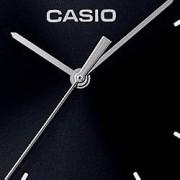 Casio Náramkové hodinky Casio LTP-E140B-1AEF, (d x š x v) 46 x 38 x 7.4 mm, černá