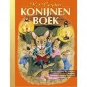 Het Gouden Konijnenboek, konijnen staan heel hoog in de top 10 van populairste huisdieren. Een boek vol konijnenverhalen
