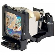 Projector Lamp Replacement with Housing for Elmo DT00401