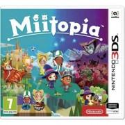 Videojuego Nintendo Miitopia 3DS Aventuras