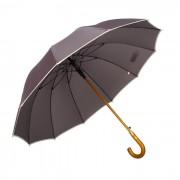 Umbrela de ploaie - gri