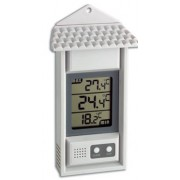Термометър за външна или вътрешна температура - 30.1039