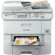Epson WorkForce Pro WF-6590DWF 4800 x 1200DPI Inkjet A4 34ppm Wi-Fi multifunctional