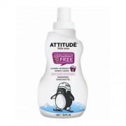 Detergent lichid bio pentru rufele bebelusilor Attitude Puiul meu drag 1050 ml 35 spalari