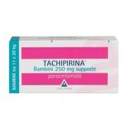 ANGELINI SpA TACHIPIRINA Bambini 250 mg 10 supposte