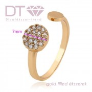 DT gyűrű 1233