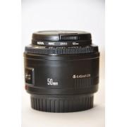 Canon EF 50 mm f/1.8 II polovni objektiv