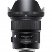 Sigma 24mm F1.4 DG HSM ART para Nikon