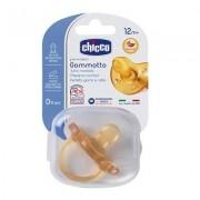 Chicco Gommotto Physio Soft Ltx 12 Mesi+ 1 Pezzo