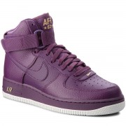 Обувки NIKE - Air Force 1 High '07 315121 500 Night Purple/Night Purple