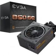 Sursa EVGA 850 BQ 850W, 80 PLUS Bronze, Full modular