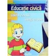 Educatie civica cls 4 caiet - Niculina Ilarion