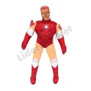 Iron Man - Eroul preferat!