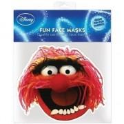 Merkloos Maskertje met Animal afbeelding