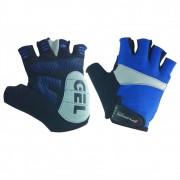 Biciklističke rukavice Xplorer Gel Plus Blue Vel. M