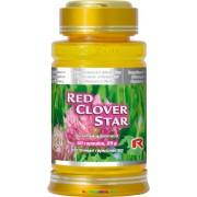 Red Clover 60 db kapszula - változókorra, öregedés ellen, antioxidáns - StarLife