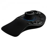 Mouse 3D Connexion SpaceMouse Pro Wireless, 3DX-700049