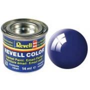 Revell Email Color - 32151: albastru ultramarin lucios (-albastru ultramarin luciu)