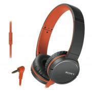 Sony Наушники Sony MDR-ZX660AP Orange