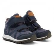 Kavat Iggesund WP Shoes Blå Barnskor 25 EU
