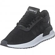 adidas Originals U_path X W Core Black/purple Beauty/ftwr, Shoes, svart, UK 3,5