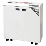 オフィスシュレッダー 48L W650×D300×H700mm 細断機 ダブルカット方式 ナカバヤシ オフィス家具