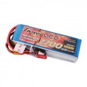 Acumulator emitator LiPo GENS ACE 11.1 V/ 2700 mA/ 5C