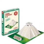 Cubicfun 3D Puzzle - MAYA PYRAMID - S3011H