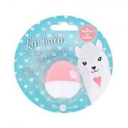 2K Animal Lip Balm Lama balsamo per le labbra 11 g tonalità Cotton Candy