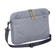 """STM Goods blazer Carrying Case (Sleeve) for 38.1 cm (15"""") Notebook - Frost Gray"""