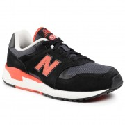 Сникърси NEW BALANCE - ML570BNB Черен