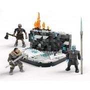 Mattel Game of Thrones - Mega Construx Battle Beyond the Wall