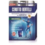 Kelemata Srl Bertelli cerotto arnica 5 pz