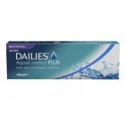 Alcon | Ciba Vision Dailies AquaComfort Plus Multifocal - 30 Tageslinsen