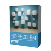 NO PROBLEM SOFTWARE PYME PROFESIONAL A B C